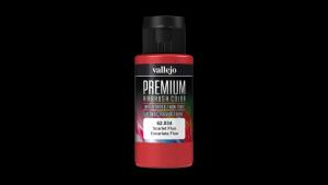 Vallejo 62034 Premium Color 62034 Scarlet Fluo