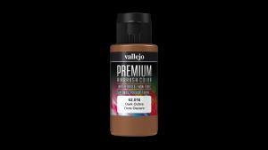 Vallejo 62016 Premium Color 62016 Dark Ochre