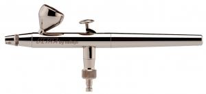 Vallejo 135533 Aerograf Harder & Steenbeck Ultra by Vallejo 2 in 1