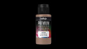 Vallejo 62078 Premium Color 62078 Candy Brown
