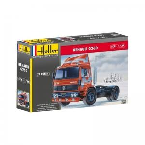 Heller 80772 Renault G260 - 1:24
