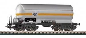 Piko 54521 Wagon cysterna gazowa VTG, DB, Ep. III