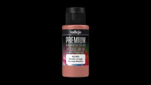 Vallejo 62043 Premium Color 62043 Metallic Orange